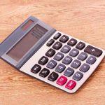 Výpočet exekuce ze mzdy kalkulačka 2018
